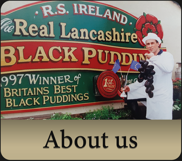 About us - RLBP Comp - Andrew Holt- Black Pudding 3