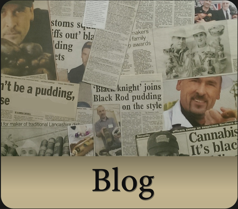 Blog - RLBP Comp - Black Pudding